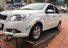 Bán ô tô Chevrolet Aveo MT năm sản xuất 2013