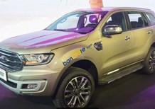 Cần bán xe Ford Everest sản xuất 2018
