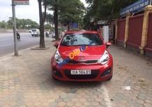 Bán Kia Rio sản xuất 2012, màu đỏ, xe nhập đẹp như mới