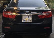 Bán Toyota Camry 2.0 E sản xuất 2013, màu đen, nhập khẩu nguyên chiếc như mới, 750 triệu