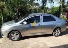 Cần bán Toyota Vios E năm 2008, màu bạc chính chủ, giá chỉ 290 triệu