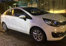 Cần bán gấp Kia Rio MT năm sản xuất 2018, màu trắng, nhập khẩu