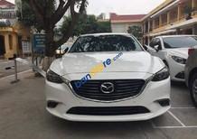 Bán Mazda 6 2.0 sản xuất năm 2018, màu trắng