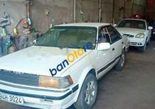 Bán xe cũ Nissan 100NX sản xuất năm 1988, màu trắng, nhập khẩu