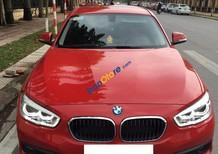 Bán BMW 118i sản xuất 2015, đăng ký 2016, nhập khẩu Đức, biển Hà Nội