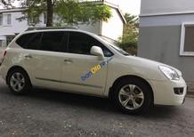 Cần bán lại xe Kia Carens EX sản xuất năm 2016, màu trắng