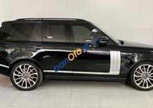 Cần bán lại xe LandRover Range Rover Autobiography 5.0AT năm 2014, màu đen, nhập khẩu chính chủ