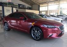 Bán Mazda 6 2.0L Premium sản xuất năm 2018, màu đỏ giá tốt