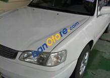 Cần bán lại xe Toyota Corolla MT sản xuất 2001, nhập khẩu nguyên chiếc