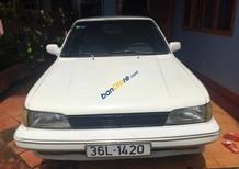 Cần bán lại xe Toyota Corolla sản xuất năm 1984, màu trắng, xe nhập