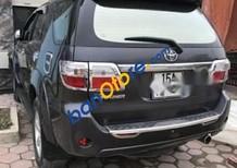 Cần bán gấp Toyota Fortuner năm sản xuất 2010, xe nhập