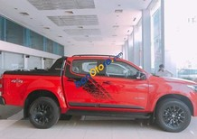 Cần bán Chevrolet Colorado High Country Storm năm 2018, màu đỏ, nhập khẩu giá cạnh tranh