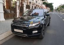 Cần bán xe LandRover Range Rover Evoque sản xuất 2014, màu đen, xe nhập chính chủ