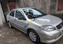Bán Toyota Vios Limo sản xuất 2007, màu bạc, nhập khẩu xe gia đình, giá 165tr