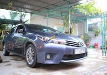 Bán xe Toyota Corolla Altis năm sản xuất 2015 chính chủ