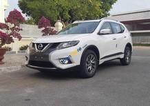 Bán Nissan X trail V-Series. 2.5.SV sản xuất năm 2018, màu trắng