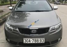 Bán Kia Forte năm 2009, màu xám, xe nhập số tự động, 380tr