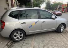 Cần bán xe Kia Carens sản xuất năm 2016, màu bạc số sàn, giá chỉ 438 triệu