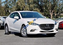 Bán ô tô Mazda 3 1.5AT sản xuất năm 2018, màu trắng, nhập khẩu, 659 triệu