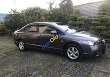 Cần bán lại xe Honda Civic 1.8AT năm 2011, màu xám, nhập khẩu nguyên chiếc