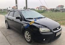 Cần bán Ford Focus sản xuất năm 2007, màu đen giá cạnh tranh