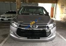 Bán Toyota Innova 2.0 V sản xuất năm 2018, màu xám