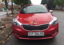 Cần bán Kia K3 1.6AT năm sản xuất 2015, màu đỏ còn mới