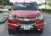 Cần bán gấp Chevrolet Colorado năm 2016, nhập khẩu, giá 640tr
