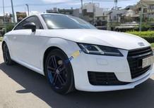 Xe Audi TT sản xuất năm 2016, màu trắng, nhập khẩu nguyên chiếc