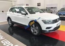 Bán Volkswagen Tiguan sản xuất năm 2017, màu trắng, xe nhập