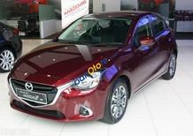 Cần bán xe Mazda 2 năm 2018, màu đỏ, Nhập khẩu Thái Lan