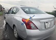 Cần bán lại xe Nissan Sunny năm sản xuất 2013, màu bạc, giá 23tr