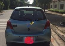 Cần bán gấp Toyota Yaris 1.3 AT sản xuất năm 2009, màu xanh lam, nhập khẩu