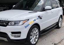 Cần bán xe LandRover Range Rover HSE năm sản xuất 2015, màu trắng