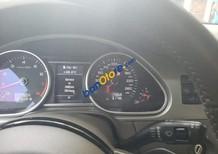 Bán Audi Q7 năm sản xuất 2015, màu xanh lam, nhập khẩu