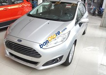 Cần bán Ford Fiesta năm 2018, màu bạc