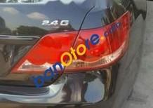Cần bán lại xe Toyota Camry năm sản xuất 2007, màu đen