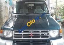 Bán Mitsubishi Pajero năm 1998, nhập khẩu, giá 268 triệu