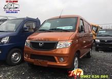 Xe bán tải Kenbo 2 chỗ ngồi, lòng thùng dài 2 mét 6