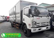 Bán xe tải 8 tấn Isuzu giá rẻ HCM