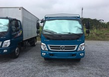 Bán xe tải 5 tấn Trường Hải kim phun điện tử