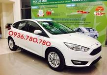 Tháng 11 Ford Focus khuyến mãi giá tốt nhất trong năm, trúng thêm xe máy SH - 0966.180.180