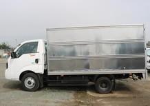 KIA K250 thùng dài 3.5m, tải trọng 2.49 tấn. Goi ngay 0905036081 để có giá tốt nhất