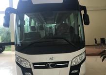 Bán xe Thaco 29 chỗ, 34 chỗ TB85S 06 Bầu Hơi - Thaco TB85 mới 2019 phanh điện từ, dài 8m5, giá tốt 0949619836, Hà Đông