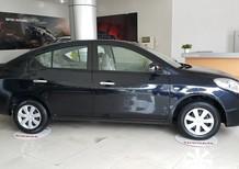 Bán xe Nissan Sunny XL xanh ô liu 2018 mới 100%