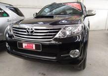 Bán xe Toyota Fortuner G 2016, máy dầu, số sàn, xe đẹp, giá thương lượng, hỗ trợ trả góp
