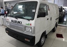 Cần bán Suzuki Blind Van 490 kg 2018, không bị cấm giờ chạy trong thành phố