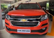 Bán xe Colorado 5 chỗ 100tr lấy xe đã bao lăn bánh 0965.143.488