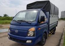Bán Hyundai Porter Thanh Hóa mới 2020 chỉ 120tr, trả góp vay 80%. Lh:0947371548