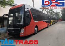 Bán xe khách 47 giường Tracomeco máy Weichai 336 đời 2018